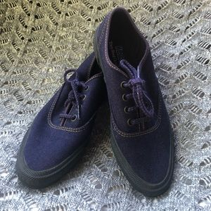Denim KEDS in excellent condition